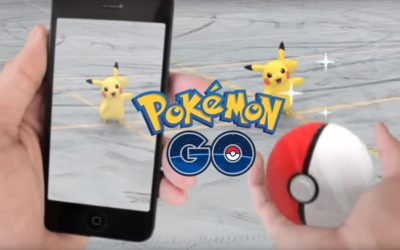 Can Pokémon Go Work For Your Business?